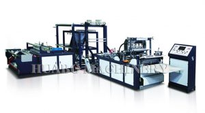HBL-B Non-woven Bag Making Machine